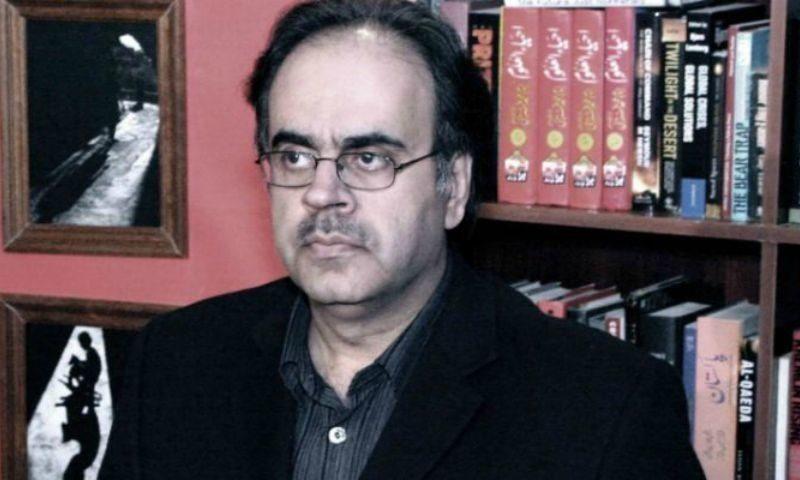زینب قتل کیس: ڈاکٹر شاہد مسعود کے انکشافات