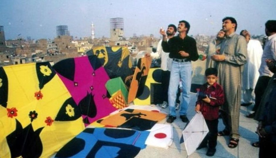 Basant to celebrate in Lahore soon