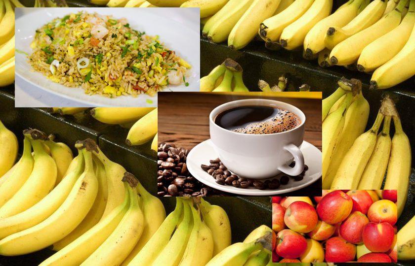 غذائیں اور مشروبات جن کے استعمال احتیاط لازم