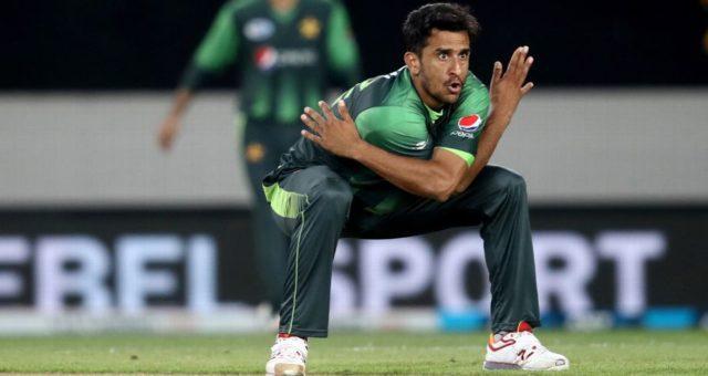 پاکستان نے نیوزی لینڈ کو تیسرا ٹی ٹونٹی ہرا کے سیریز 2-1 سے جیت لی