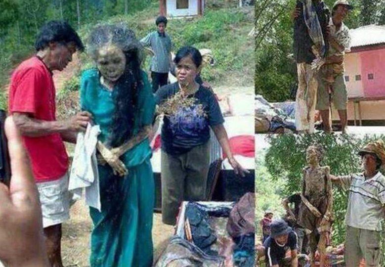 دنیا بھر سے 6 حیران کن تصاویر