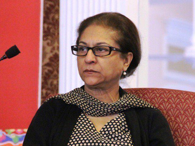 عاصمہ جہانگیر نے آخری وصیت اہل خانہ سے پوشیدہ رکھی تھی