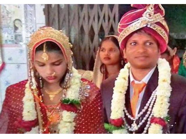 لڑکا گنجا ہے، دلہن نے عین رخصتی کے وقت شادی سے انکار کر دیا