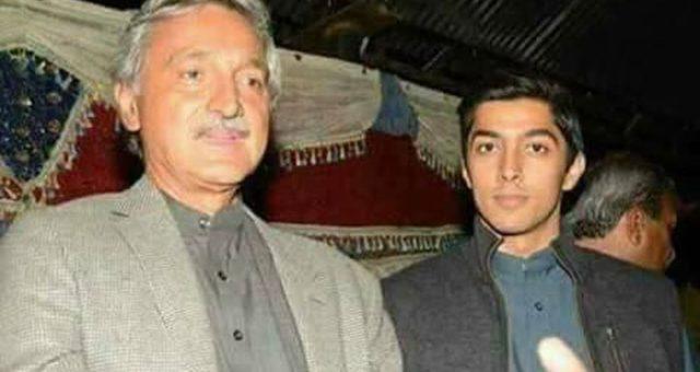 الیکشن ہارنے کے بعد علی خان ترین نے خاموشی توڑ دی