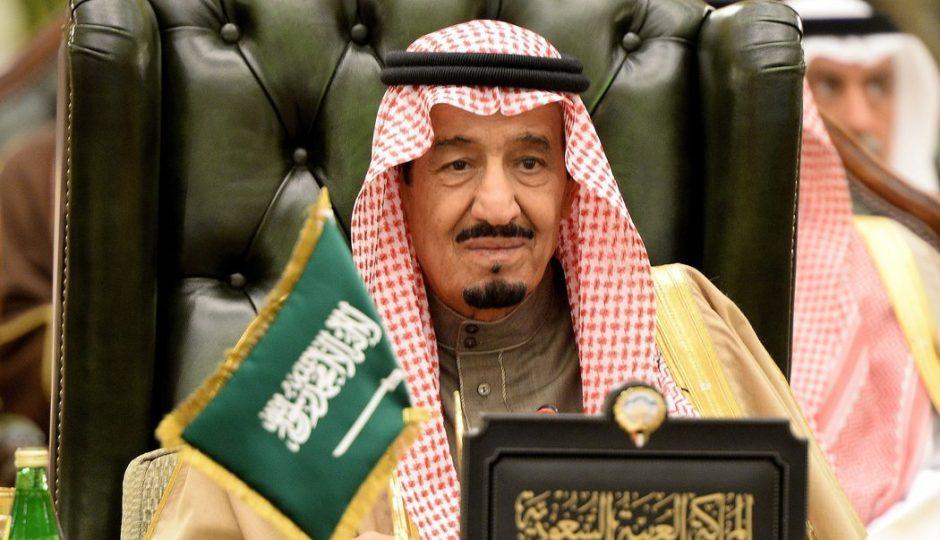 شاہ کا حکم، سعودی فضائیہ اور بری افواج کے سربراہ جبری ریٹائیر