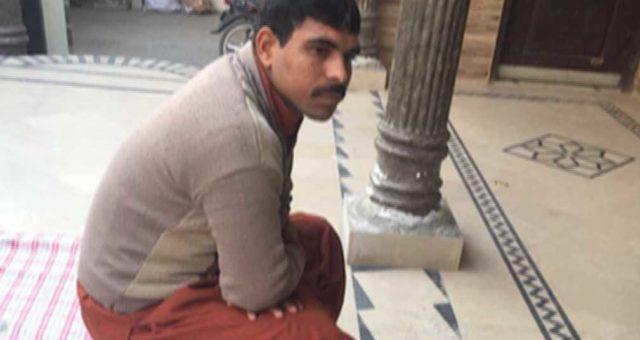 ظالم کا ساتھ نہیں دے سکتا، زینب کے قاتل کا وکیل کیس سے دستبردار