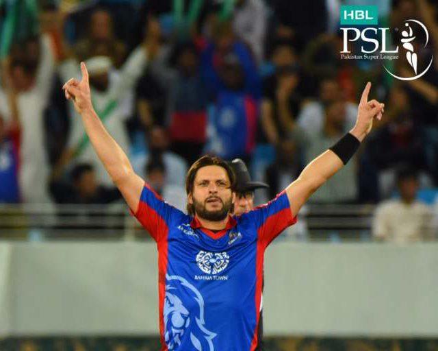 زلمی ہوئے فتح سے محروم، کراچی کنگز کی 5وکٹوں سے جیت