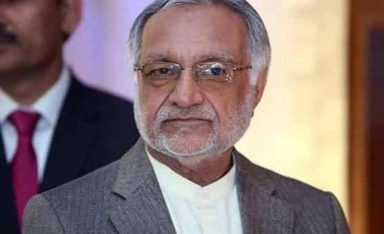 بریکنگ: پی پی پی کے وزیر نے اہلیہ کو قتل کرکے خودکشی کر لی