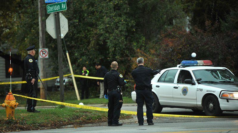 امریکہ میں فائرنگ، 45 افراد ہلاک و زخمی