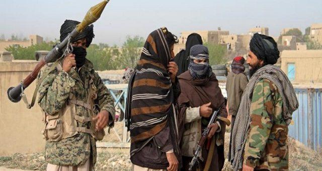 طالبان کے حملے میں 26 سکیورٹی اہلکارہلاک