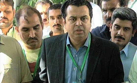 توہین عدالت، طلال چوہدری نے ملبہ میڈیا پر ڈال دیا