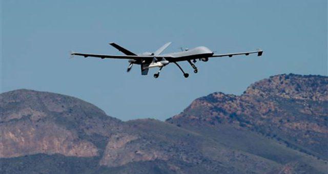 ڈرون حملے میں طالبان لیڈر سجنا محسود ہلاک