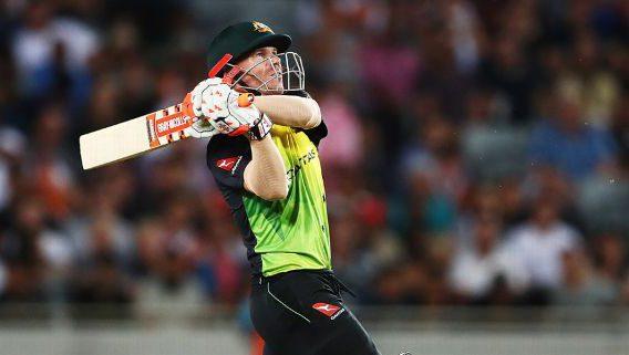 آسٹریلیا نے نیوزی لینڈ کے خلاف 243 ہدف حاصل کر کے ورلڈ ریکارڈ بنا دیا