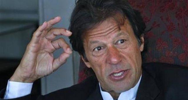 مدرسوں کے بچے ہمارے بچے ہیں : عمران خان