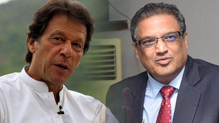 بوسیدہ نظام کوبچانے کی خاطر سب عمران خان کے خلاف ہو گئے ہیں