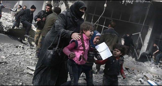 شام میں 30 دن کی جنگ بندی، قرارداد منظور