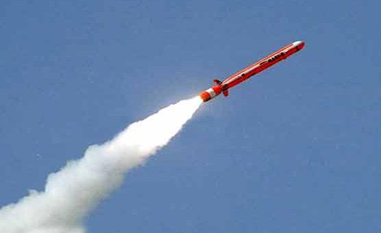 پاکستان کے دفاع میں ایک اضافہ، کروز مزائل بابر کا کامیاب تجربہ