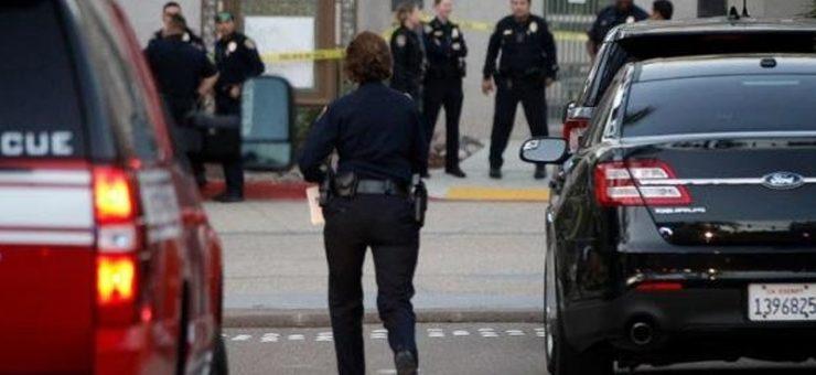 امریکہ : ہسپتال میں فائرنگ، کئی افراد ہلاک و زخمی
