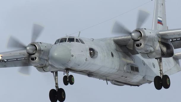 شام میں روسی طیارہ گر کر تباہ، 39 افراد ہلاک