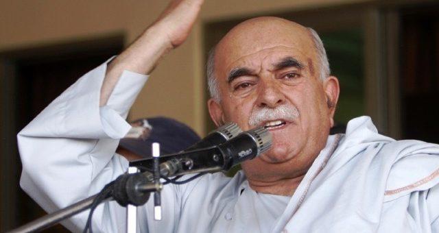 عوام کی طاقت کے بغیر پیغمبر بھی آگے نہیں بڑھ سکتا، محمود خان اچکزئی کا متنازع بیان