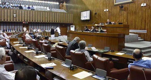 پاکستان، سینٹ انتخابات کی پولنگ آج ہو رہی ہے