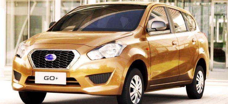 نسان کا پاکستان میں 2019 سے ڈاٹسن گاڑیاں فروخت کرنے کا اعلان