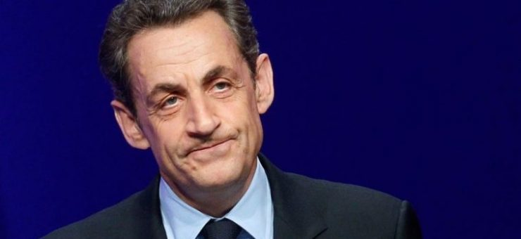مالی بدعنوانیاں، فرانس کے سابق صدر نکولس سرکوزی گرفتار