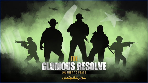 پاک فوج نے ایکشن سے بھرپور موبائل گیم متعارف کروا دی