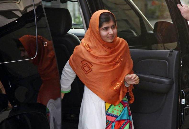6 سال کے بعد ملالہ پاکستان کے دورہ پر پہنچ گئیں