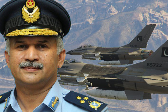 ائیر مارشل مجاہد انور خان پاکستان کے نئے ایئرچیف مارشل نامزد