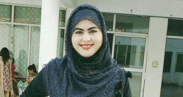 عاصمہ رانی کا قاتل مجاہد آفریدی گرفتار