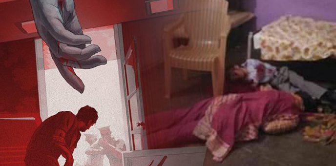 گجرات میں خون کی ہولی، ملزم نے اپنا ہی گھرانہ گولیوں سے چھلنی کر دیا