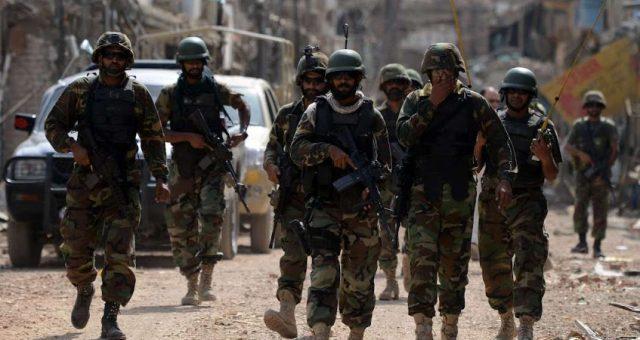 دنیا کی طاقتور ترین افواج، پاکستان کا 13واں نمبر