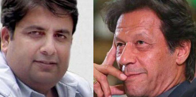 عمران خان کی چال سےن لیگ دنگ، پیپلزپارٹی سکتے میں آگئی: عامر خاکوانی