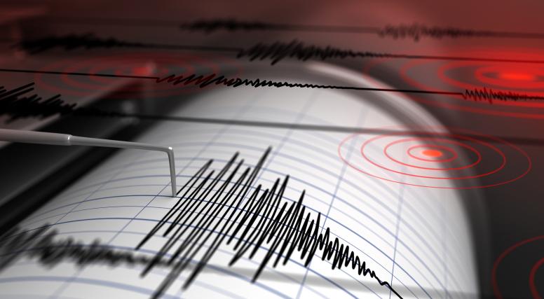 خیبر پختونخوا کے کئی علاقوں میں زلزلے کے جھٹکے