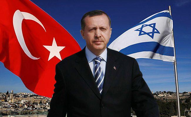 """"""" اسرائیل ہوشیار""""ترکی کا 57 ممالک کے ساتھ لشکر اسلامی تیار کرنے کا فیصلہ، ترک اخبارکا انکشاف"""