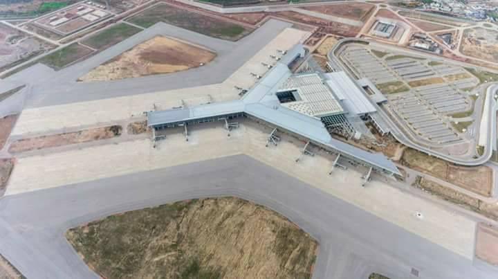 مشکوک سرگرمیاں، اسلام آباد ائیرپورٹ سے 3 چینی باشندے گرفتار