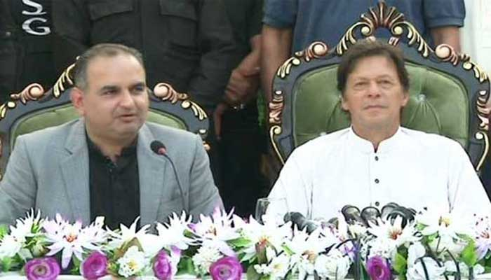 کیا نثار بھی آپ کو جوائن کر رہے ہیں؟ ابھی تو پارٹی شروع ہوئی ہے، عمران خان کا رمیش کمار کی شمولیت پر جواب