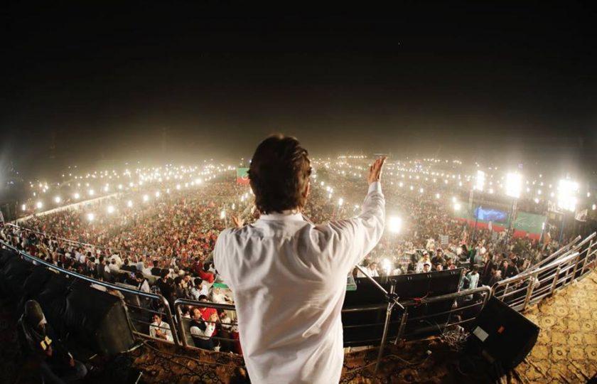 عمران خان کے 11 نکات