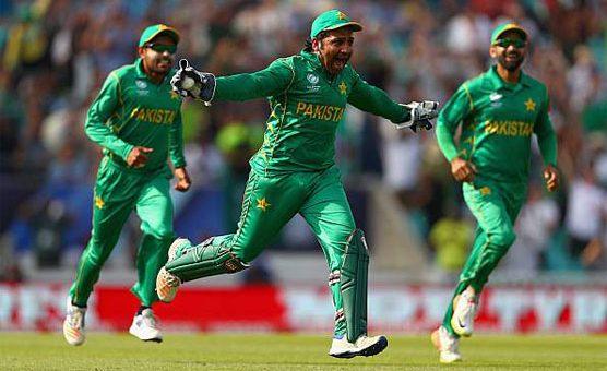 پاکستان، آسٹریلیا اور زمبابوے سہہ ملکی T20 سیریز میں ٹکرائیں گے