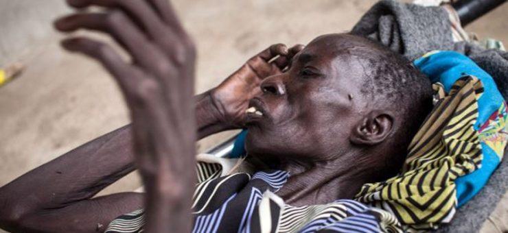 نائیجیریا میں لاسا بخار کی وبا پھوٹ پڑی، 101 افراد ہلاک