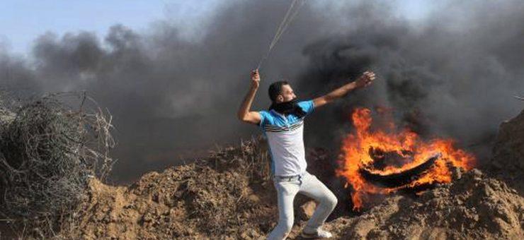 صیہونی جارحیت جاری، مزید10 فلسطینی شہید ، 33 کی حالت نازک