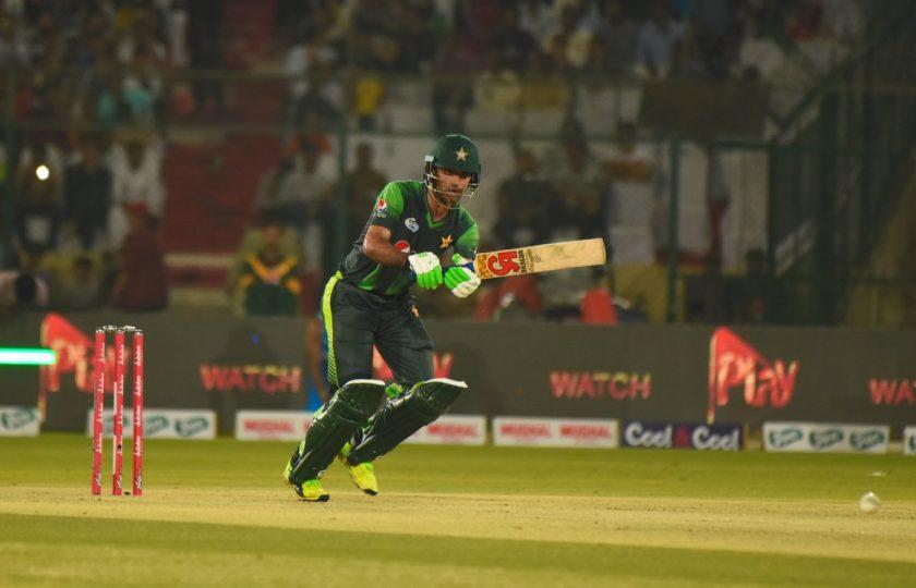 ویسٹ انڈیز کو تیسرے ٹی ٹونٹی میں بھی شکست، پاکستان کا وائٹ واش