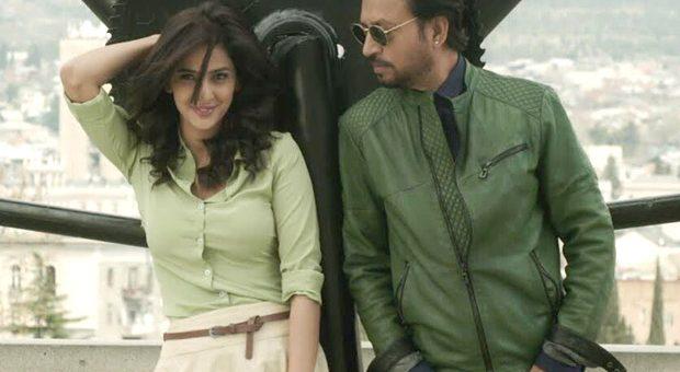 """صبا قمر کی بالی وڈ فلم """"ہندی میڈیم"""" کا چین میں 155 کروڑ کا ریکارڈ بزنس"""