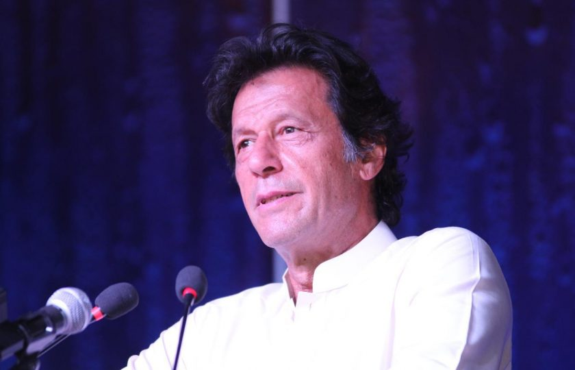 دنیا بھر میں پسندیدہ افراد، عمران خان ٹاپ 20 میں شامل