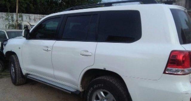 اسلام آباد: امریکی ملٹری اتاشی نے پاکستانی کو گاڑی تلے کچل دیا