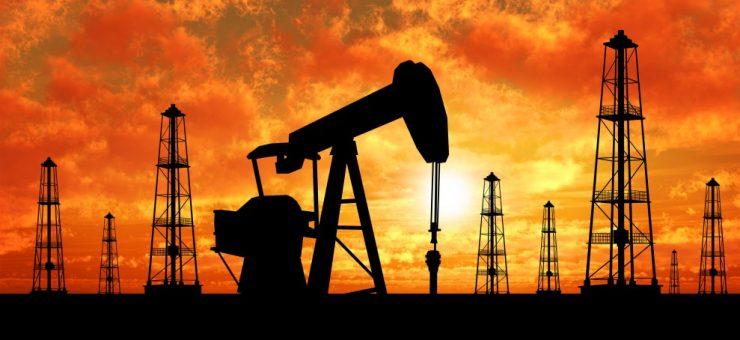 شام پر امریکی حملہ، خام تیل کی قیمتیں بڑھ گئیں