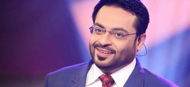 مجھے میشا شفیع کے الزامات میں صداقت لگتی ہے: ڈاکٹر عامر لیاقت