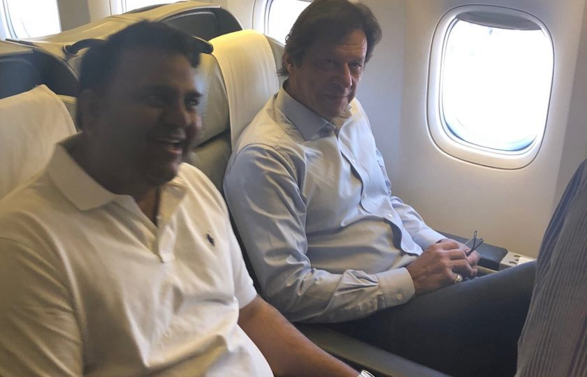 عمران خان بھی لندن روانہ، برطانوی ارکان پارلیمنٹ سے خطاب کریں گے