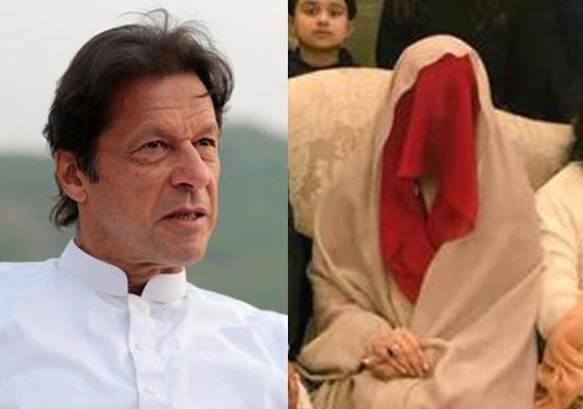 عمران خان اور بشری بی بی میں اختلافات؟ نعیم الحق نے پردہ اٹھا دیا، بڑی خبر